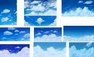 clouds collage landscape mallony (800x480, 533.9KB)
